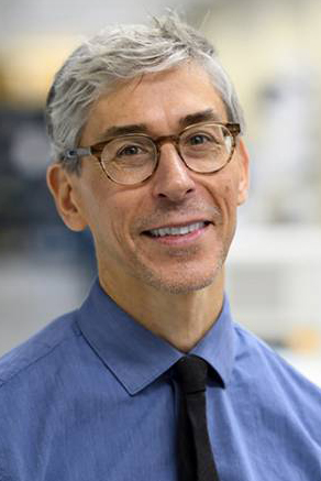Luis Garza, MD, PhD
