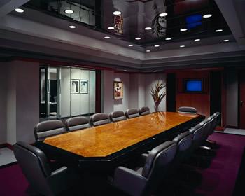 COR Meeting Room