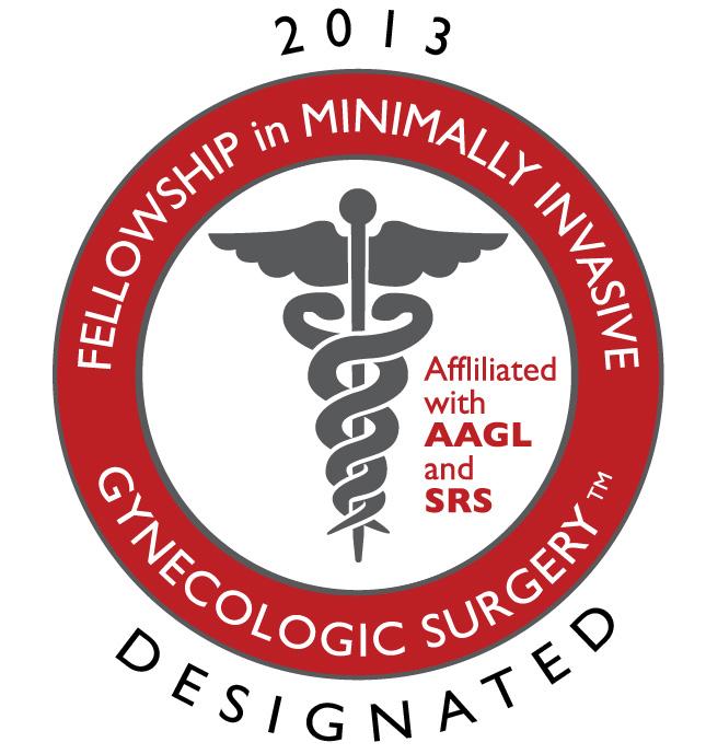 Minimally Invasive Gynecologic Surgery Logo