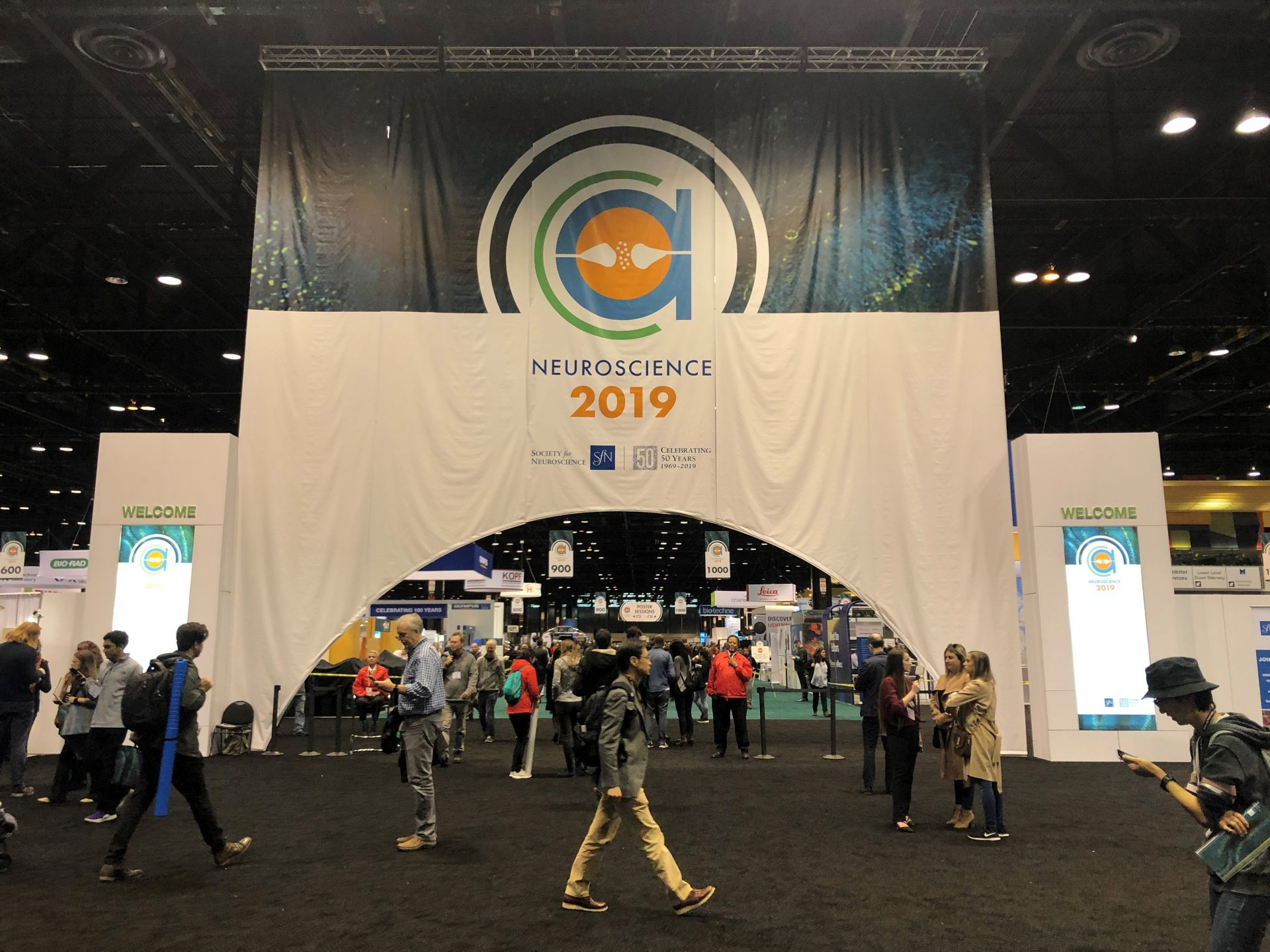 Neuroscience 2019 Conference