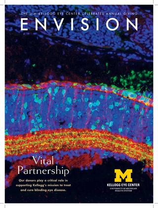 Cover of 2014 Envision