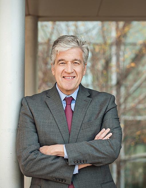 Anthony Adamis, M.D.