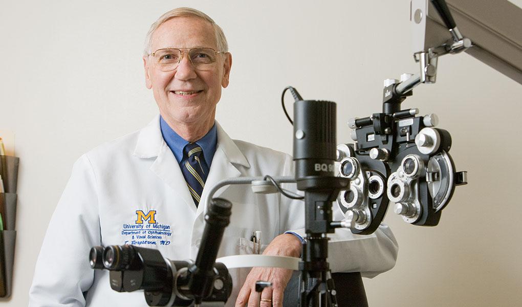 Terry Bergstom, MD