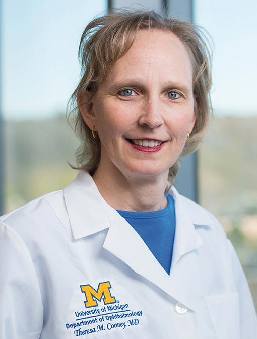 Theresa Cooney, MD