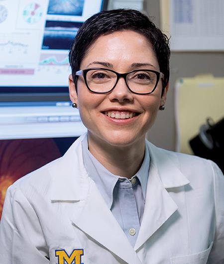 Lindsey De Lott, MD