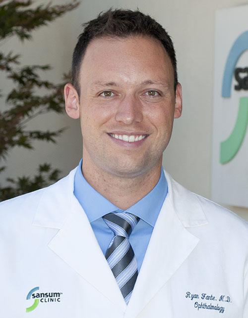 Ryan Fante, MD