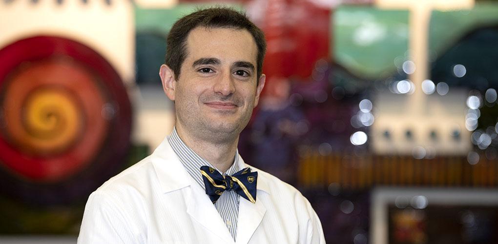 Philip Garza, M.D., M.Sc.