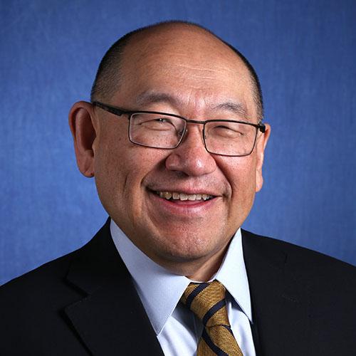 Paul P. Lee, MD, PhD