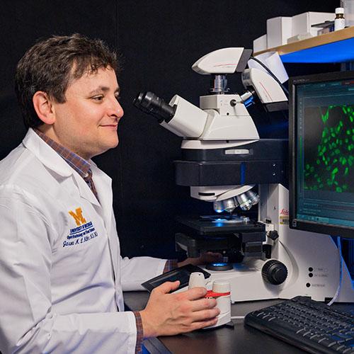 Jason Miller, MD, PhD