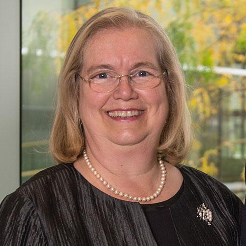 Christine Nelson, M.D.