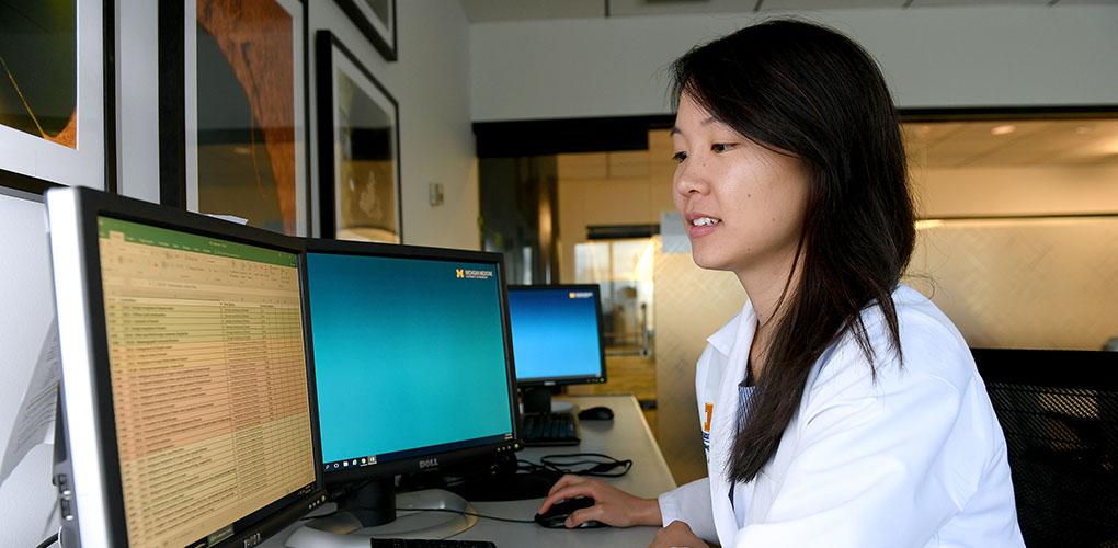 Annie Wu, MD