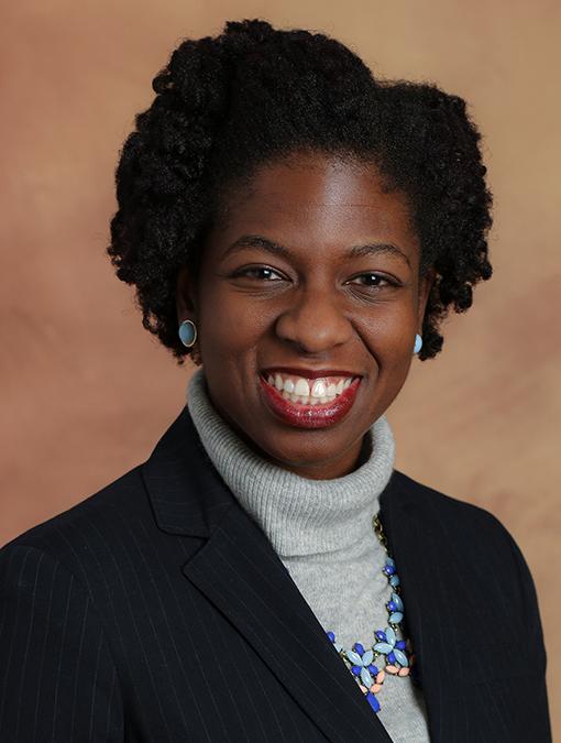 Kristen Harris Nwanyanwu, MD, MBA