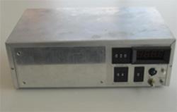 Electroporation pulse generator