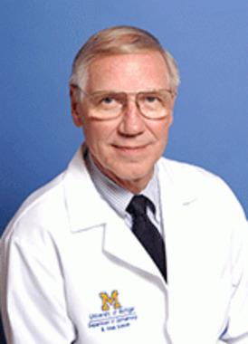 Terry Bergstrom MD