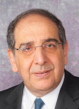 Dr. Jose Sahel