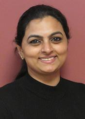 Divya Manohar, MD