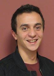 Ahmed Hussein Rabie
