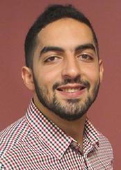 Ahmed Saber Abdelhalim