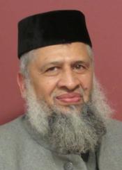 Tayyab Afghani, MD
