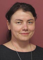 Tetiana Benkendorf, MD