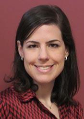 Marina Ravagnani Ciongoli, MD