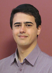Aureo Favaretto, Jr.