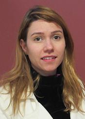 Lissa Beltrão Fernandes, MD