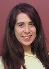 Zehra Bahar Gey