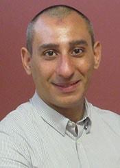 Ahmed Ismail Hammad, MD