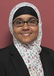 Sherin Haroon, MD