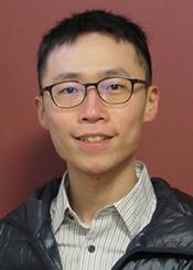 Yu-Chung Hsiao