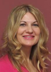 Nina Jovanovic, MD