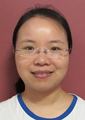 Dr. Yanxiu LI
