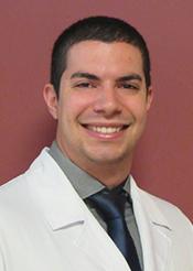 Daniel Lani Louzada, MD