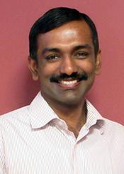 Annamalai Odayappan, MD