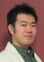 Yuichi Saito, PhD Student