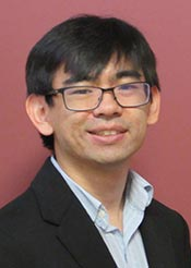 Gustqvo Sakuno, MD