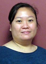 Foo Cui Shan, RN