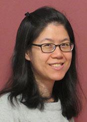 Chien-Chia Su, MD