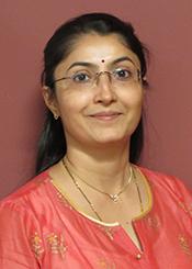Swati Upadhyaya, MD