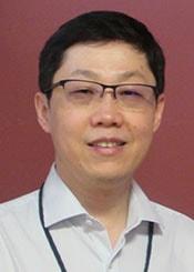 Huaizhou Wang, MD, PhD