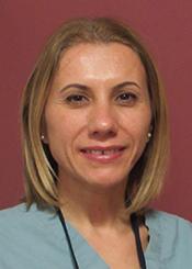 Sevil Ari Yaylali, MD