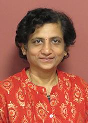 Kavitha Yuvarajan, MBBS, DO, DNB