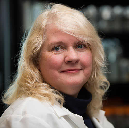 Julia Richards, Ph.D.