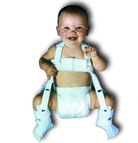 Developmental Dysplasia Of The Hip Ddh Orthopaedic