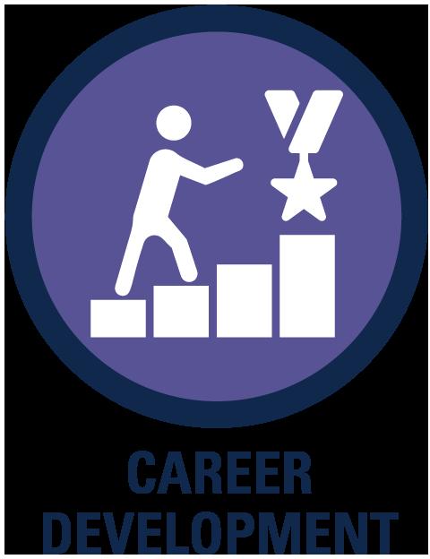 Pediatrics DEI Career Development Icon
