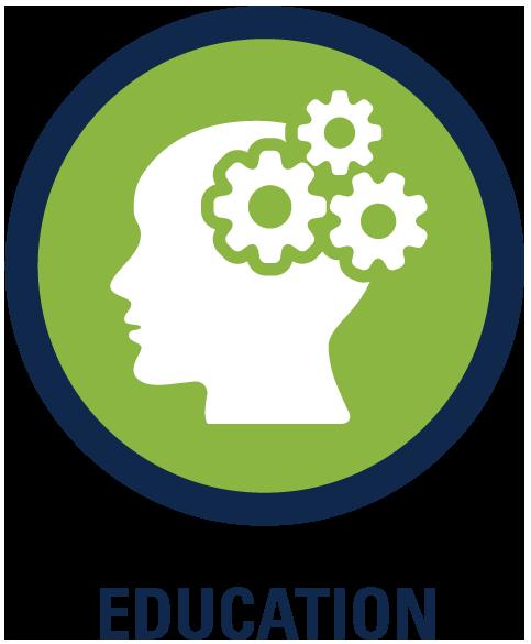 Pediatrics DEI Education Icon