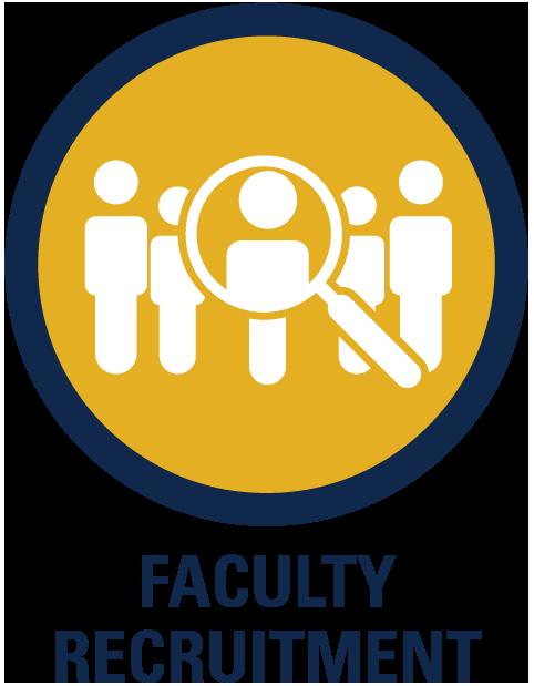 Peds DEI Faculty Recruitment Icon