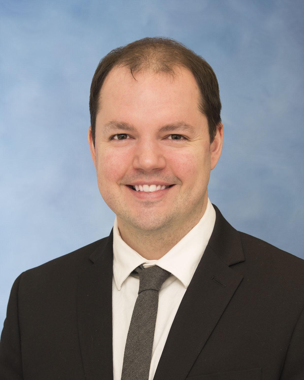 Dr. Chad Brenner