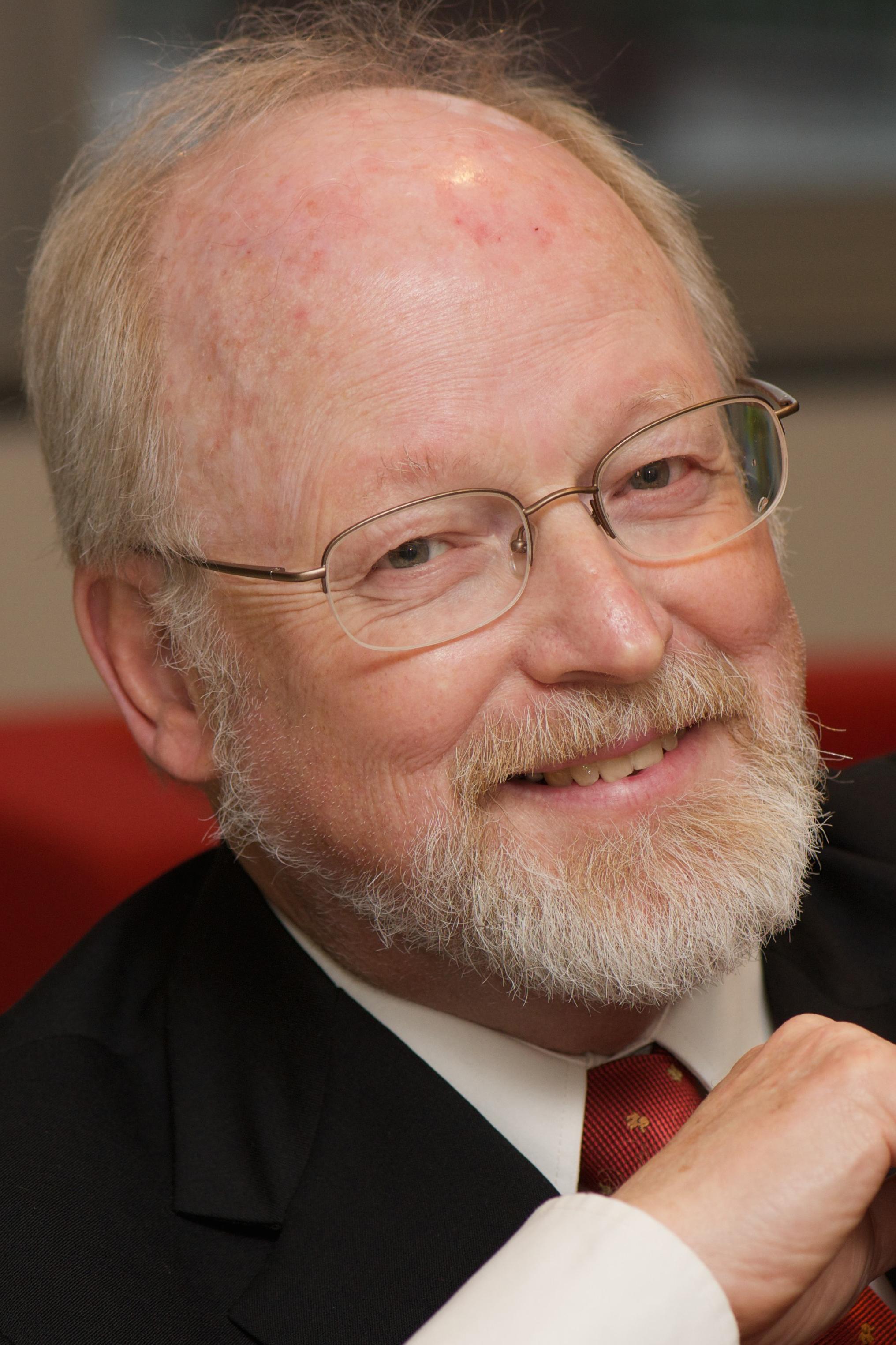 John C. Creswell, Ph.D.